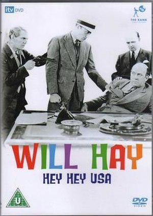 "Hey! Hey! USA - Image: ""Hey! Hey! USA"" (1938)"