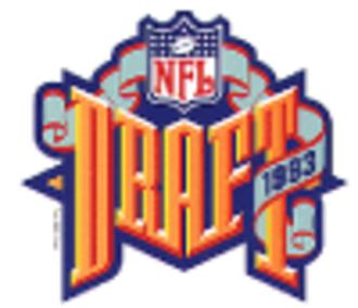 1993 NFL Draft - Image: 1993nfldraft