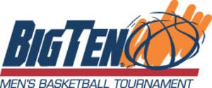 2005 Big Ten Conference Men's Basketball Tournament - 2005 Tournament logo