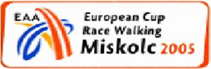 2005 European Race Walking Cup - Image: 2005 eaa race walk cup