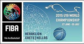 2015 FIBA Under-19 World Championship