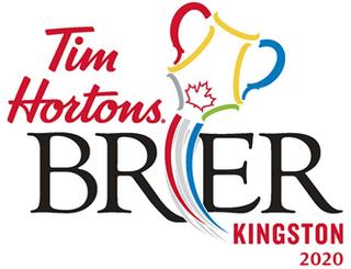 2020 Tim Hortons Brier
