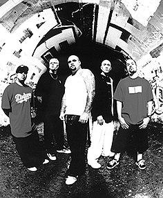 3rd Strike (band) American band