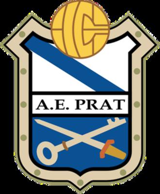 AE Prat - Image: AE Prat