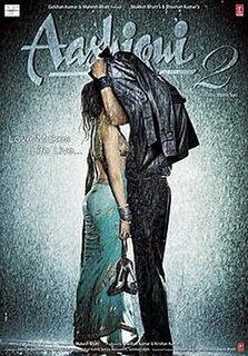 <i>Aashiqui 2</i> 2013 film directed by Mohit Suri