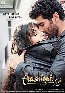 Aashiqui 2 actors dating models
