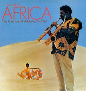 Accent on Africa - Image: Accent on Africa