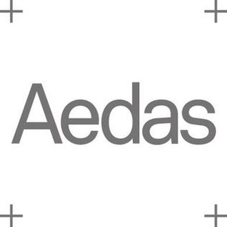 Aedas - Image: Aedas Logo