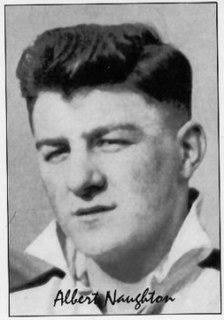 Albert Naughton
