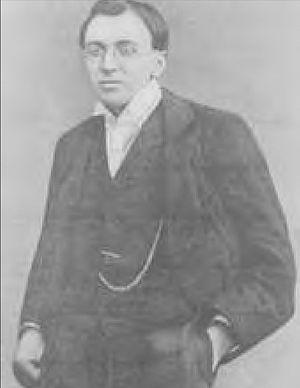 Alexander Kellas - Alexander Kellas