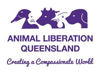 Animal Liberation Queensland