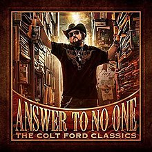 answer to no one the colt ford classics wikipedia. Cars Review. Best American Auto & Cars Review