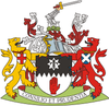 Coat of arms of County Tyrone