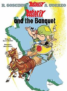 Asterixcover-asterix and the banquet.jpg