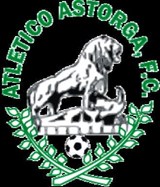 Atlético Astorga FC - Image: Atlético Astorga FC