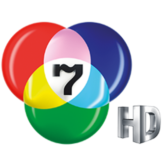 Channel 7 (Thailand) - Image: BBTV Channel 7