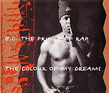 BG Prince - Colour of My Dreams single.jpg