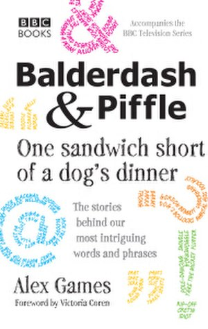 Balderdash and Piffle - Image: Balderdash and Piffle dogs dinner