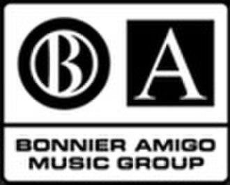 Cosmos Music Group - Bonnier Amigo Music Group