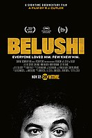 Picture of a movie: Belushi