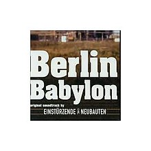 Babylon Berlin Song