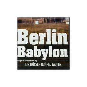 Berlin Babylon - Image: Berlinbabylon