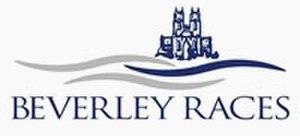 Beverley Racecourse - Image: Beverley racecourse logo