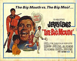 The Big Mouth - Image: Bigmouth