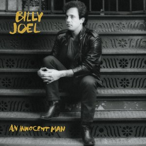 An Innocent Man - Image: Billy Joel An Innocent Man