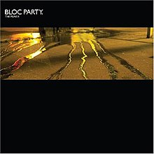 bloc party song for clay lyrics:
