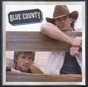 Blue County (album) - Image: Bluecountyalbum