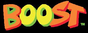 Boost Juice - Image: Boost juice logo