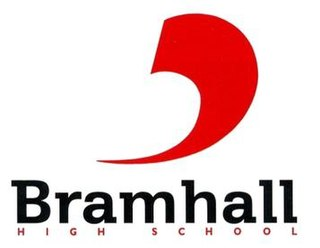 Bramhall High School Nine-form entry 11-16 Comprehensive school in Stockport, England