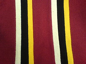 University of St Andrews School of Medicine - Bute Medical School Scarf