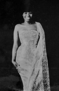 Byrdie Green American singer