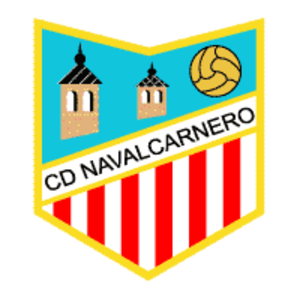 CDA Navalcarnero - Old shield