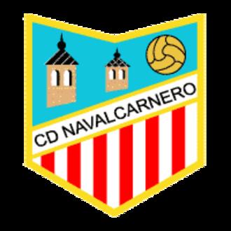 CDA Navalcarnero - Old shield