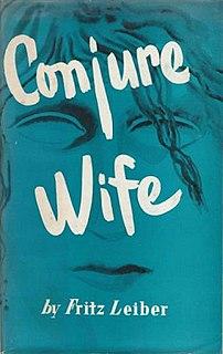 <i>Conjure Wife</i>
