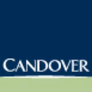 Candover Investments - Image: Candover logo