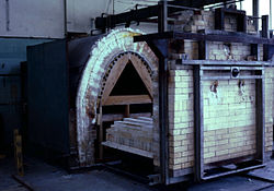 meaning of kiln