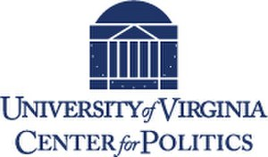 University of Virginia Center for Politics - Image: Centerfor Politics Logo