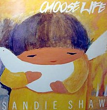 Sandie Shaw Message Understood