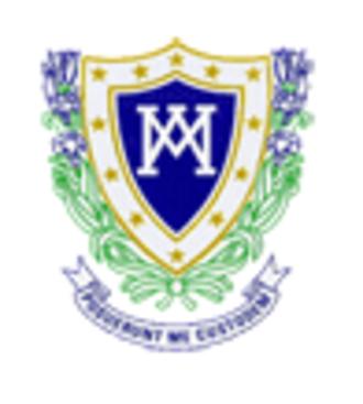 Collège de Montréal - Image: Coat of arms of the College de Montreal