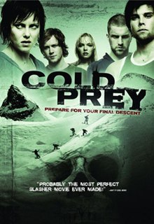 Cold Prey (2006) Norwegian Movie 720p BluRay 650MB With Esub