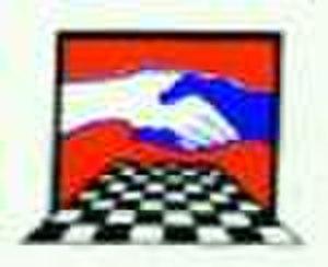 Commonwealth Chess Championship - Commonwealth Chess Championships logo