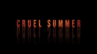 <i>Cruel Summer</i> (TV series) 2021 American teen drama thriller television series