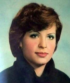 Dalal Mughrabi Fatah member