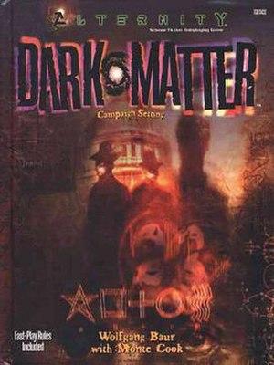 Dark•Matter