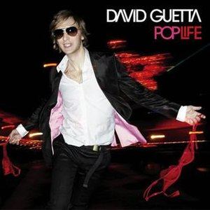 Pop Life (David Guetta album) - Image: David Guetta Pop Life 2007