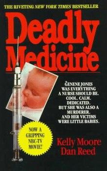 Deadly Medicine Wikipedia